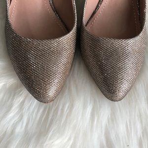 Vince Camuto Shoes - Vince Camuto • Sparkle Heels